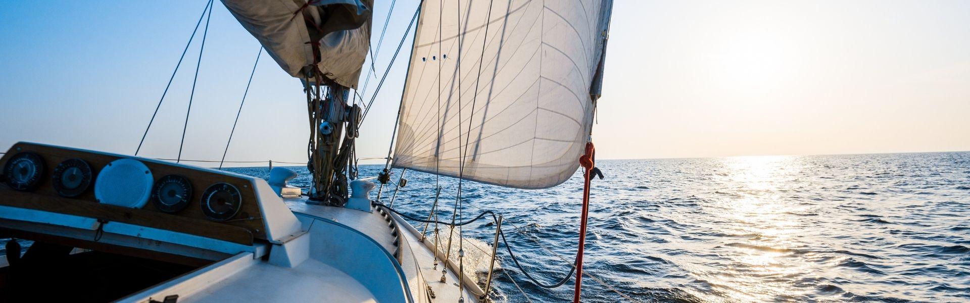 Аренда яхты «Кристина» в Херсоне