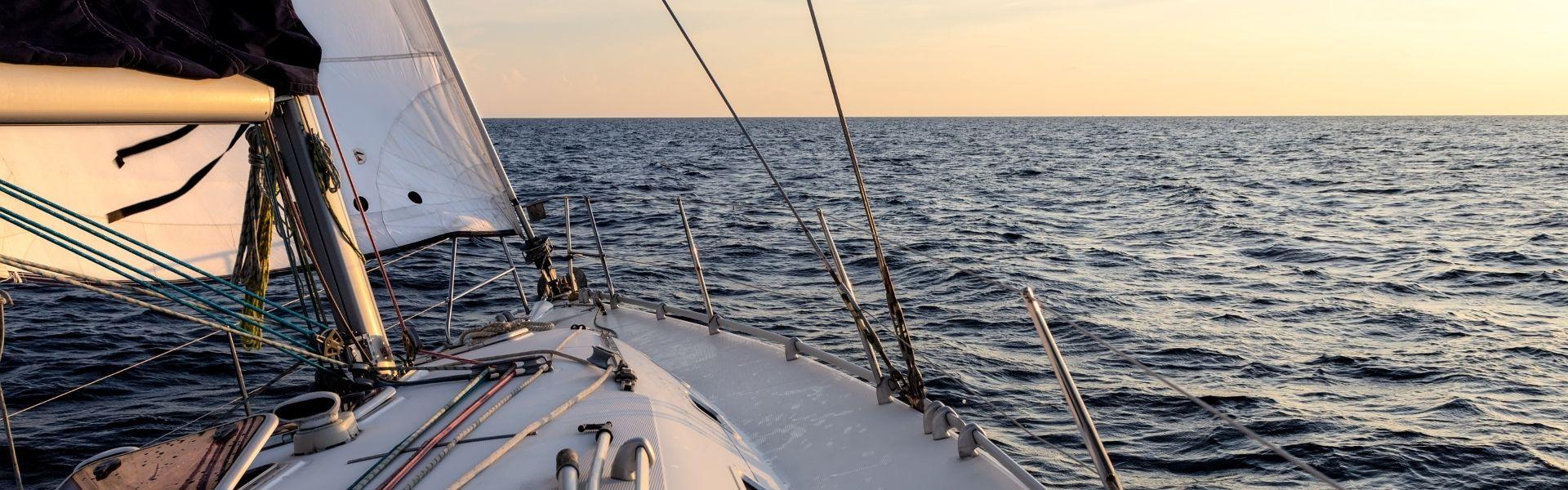 Оренда яхти «Sesila» в Херсоні