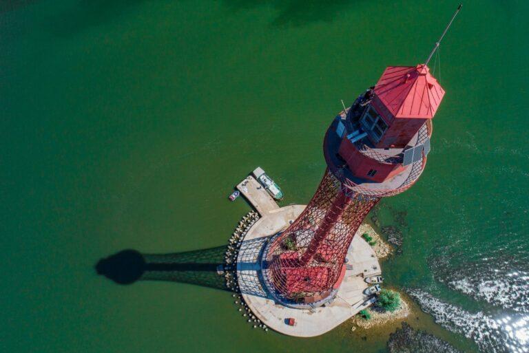 Башня маяка