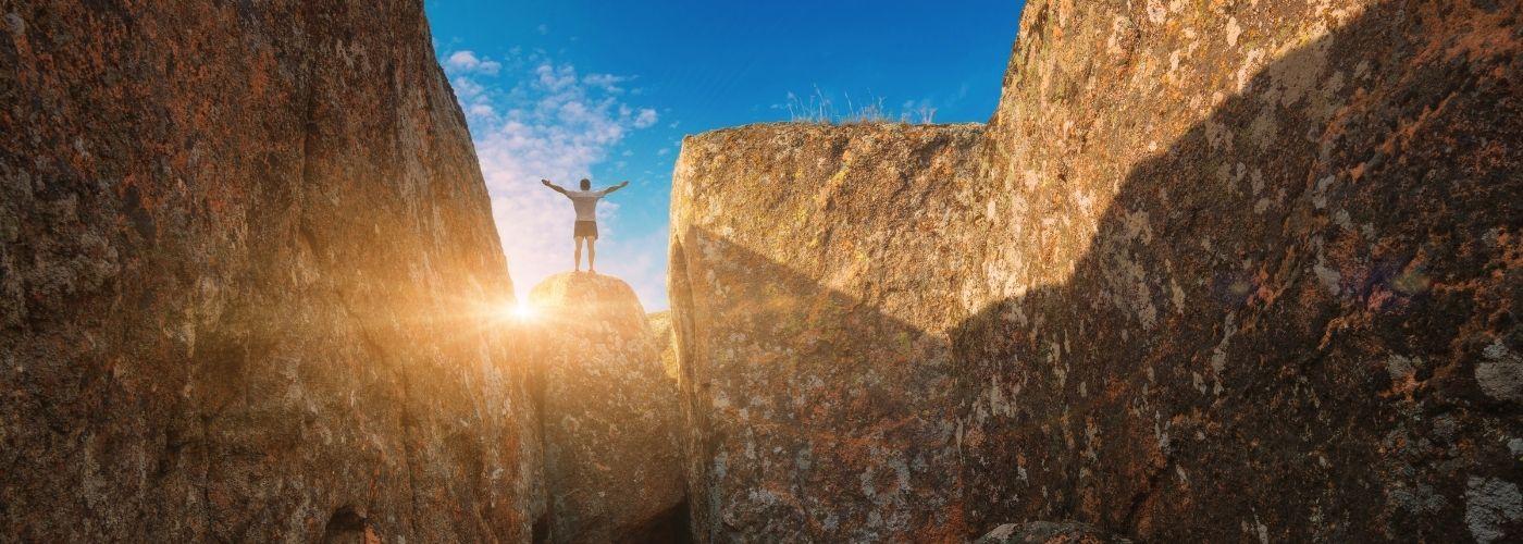 Актовский каньон: личный опыт и эмоции после посещения