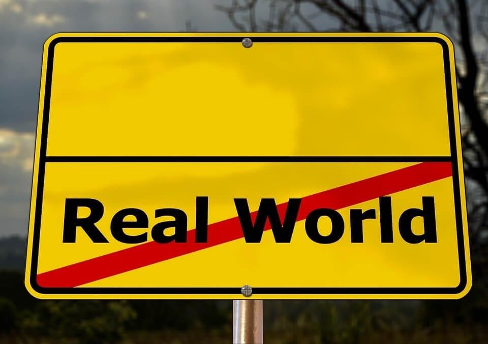 Реальный мир