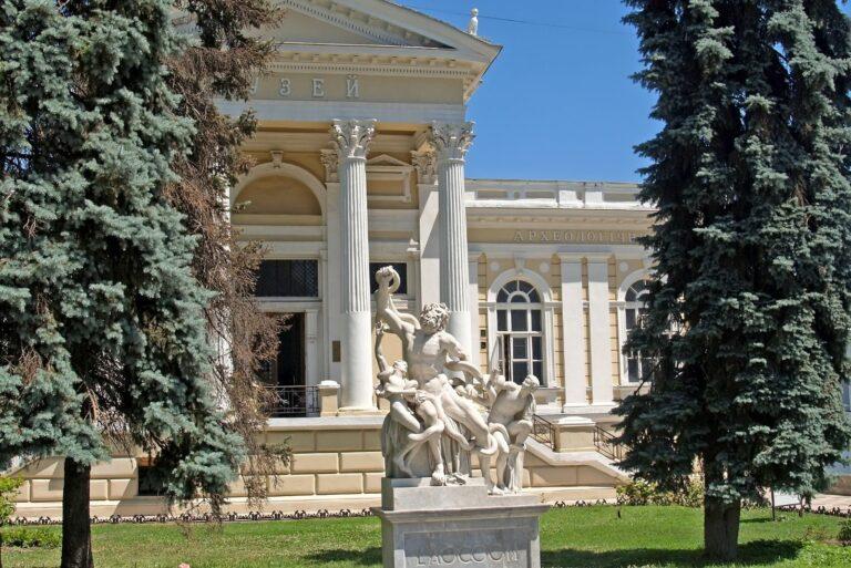 Музеї в Одесі