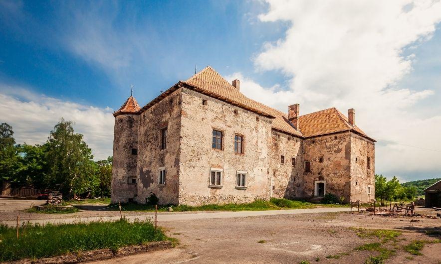 Сент Міклош