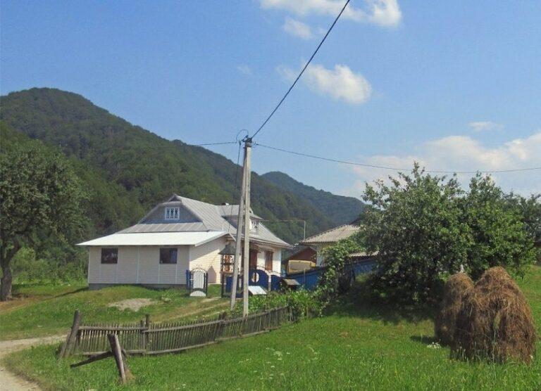 Село Шешори