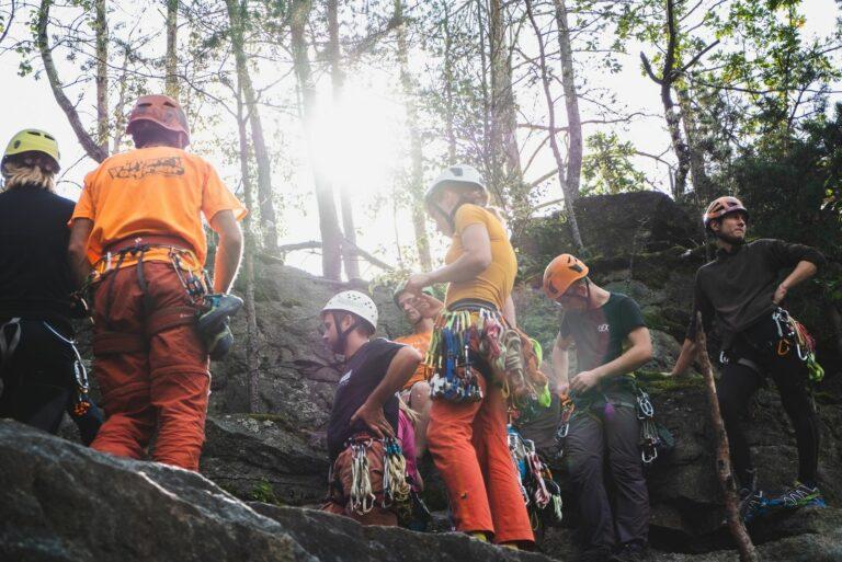 Група альпіністів