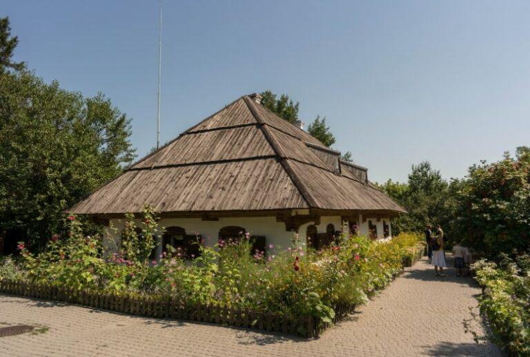 Музей-садиба Котляревського