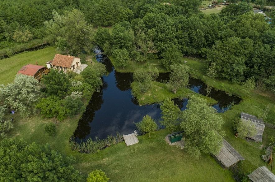 Зелені хутори Таврії