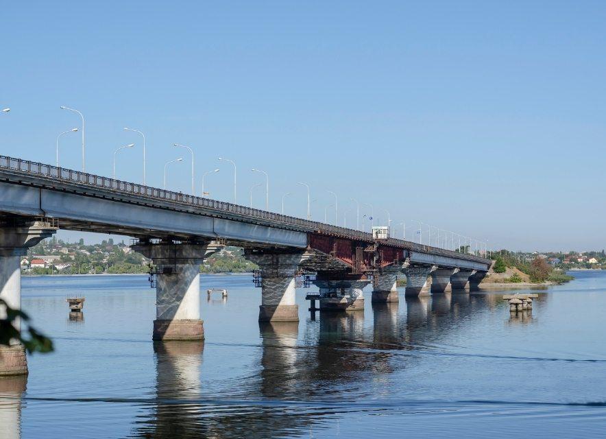 Інгульский міст