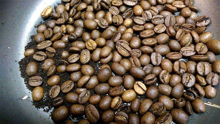 История кофе разнообразна и интересна!
