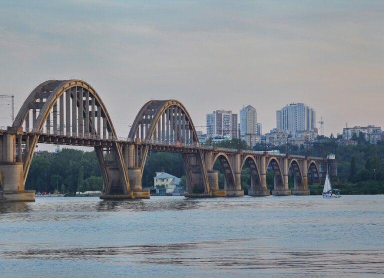Гарний міст