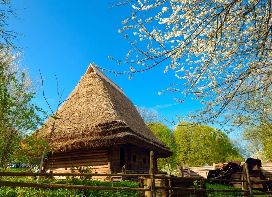 Музей быта Среднего Приднепровья