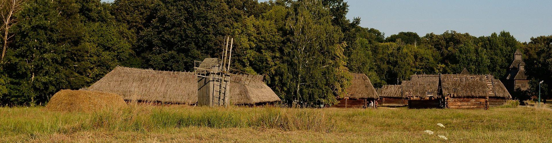 ТОП-10 найцікавіших музеїв України