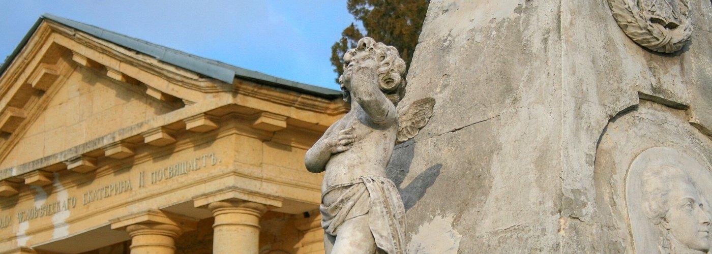 Катерининський собор в Херсоні: 7 причин відвідати історичну пам'ятку