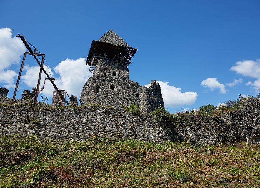 Невмцкий замок