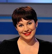 Соня Кошкина (журналист, политический обозреватель)