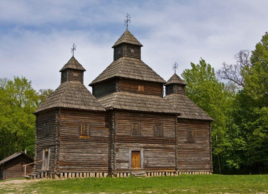 Музей в Пирогово