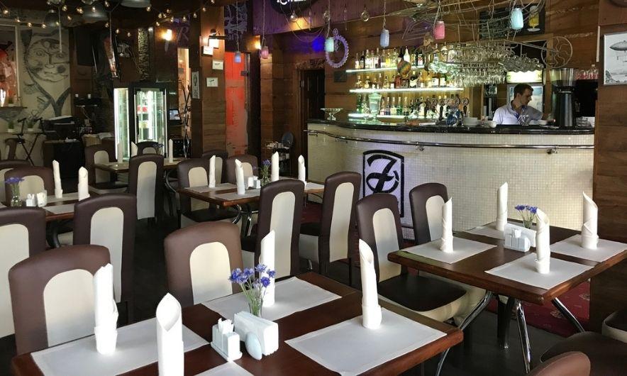 Ресторан Цепелін