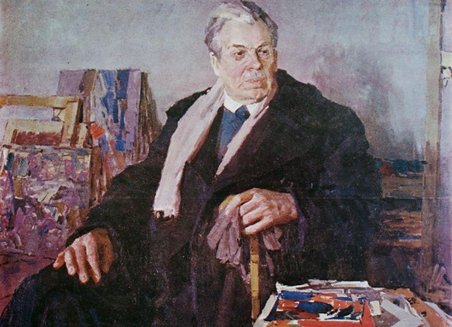 Алексей Шовкуненко