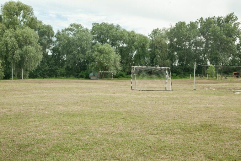 Футбол на Пертовце
