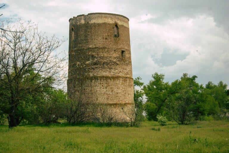 Башня Витовта