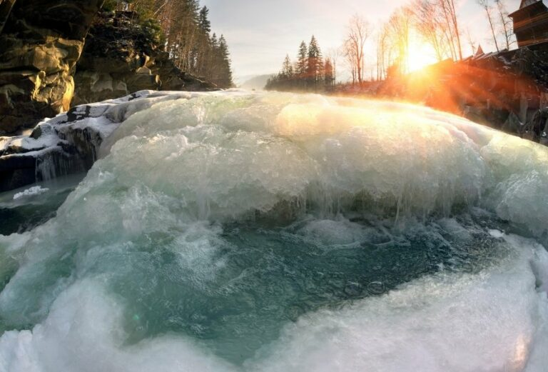 Водоспад Пробій