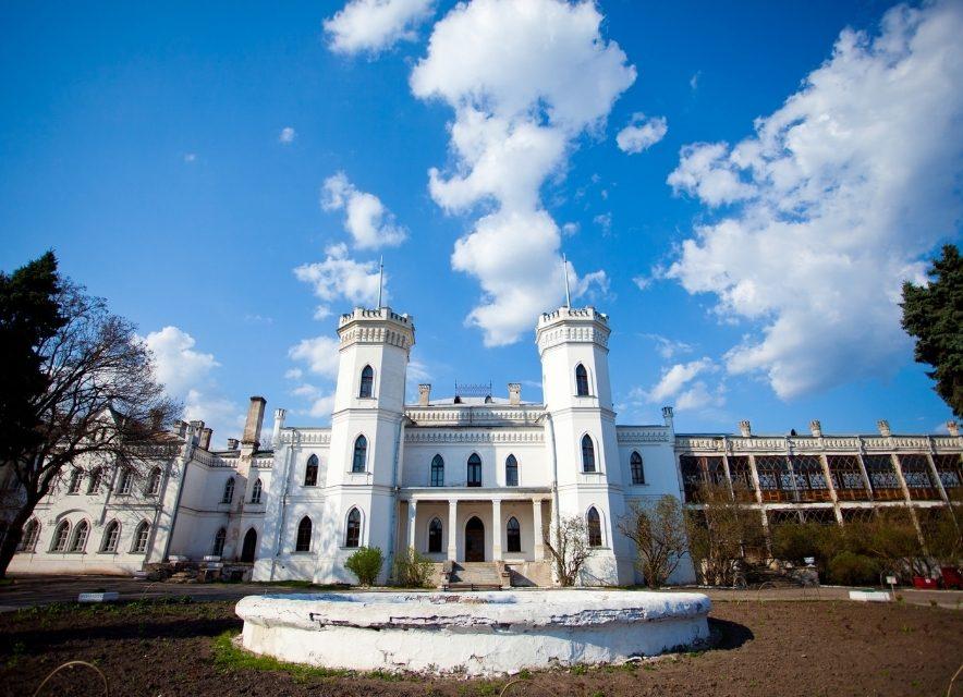 Замок Кенига