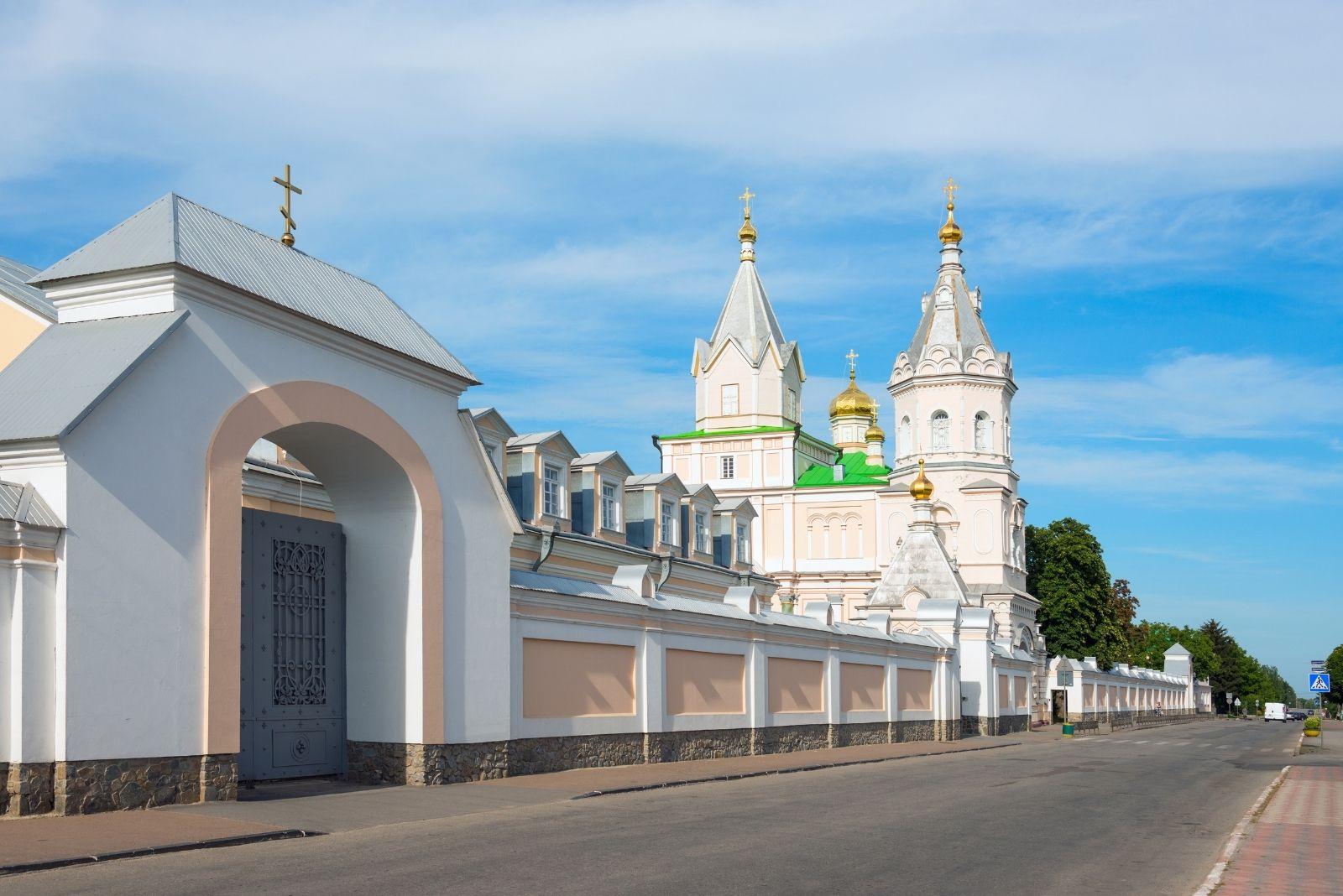Жіночий монастир