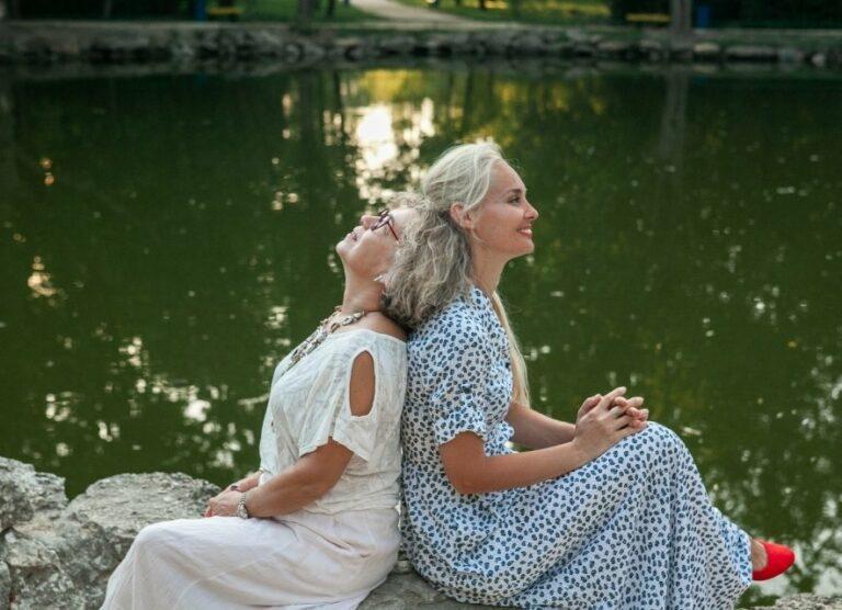 Жінки в Асканії