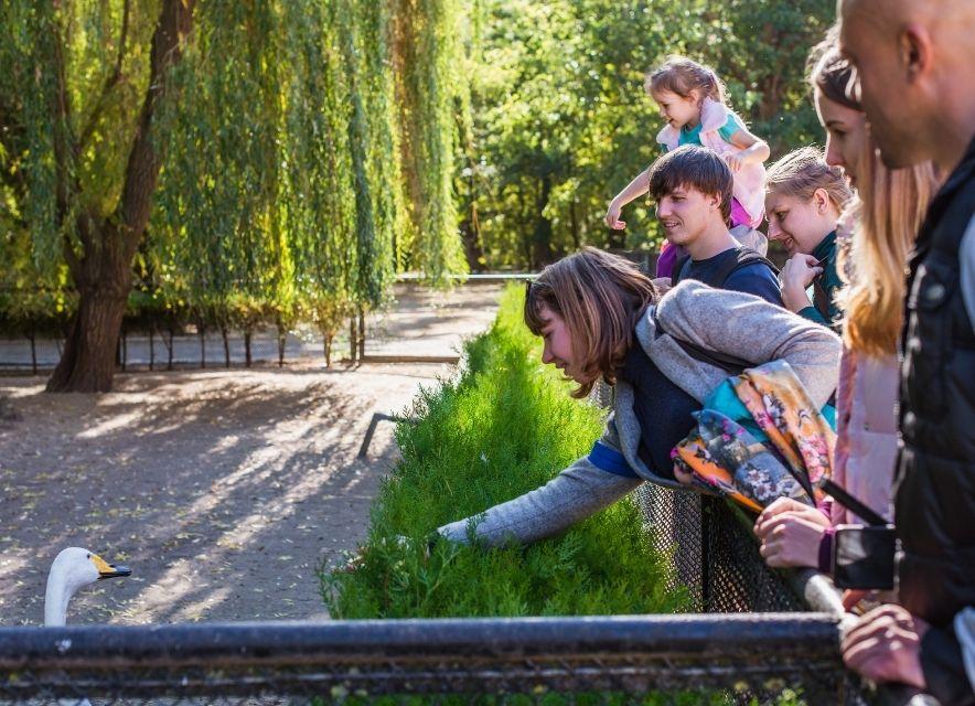 Асканійський зоопарк