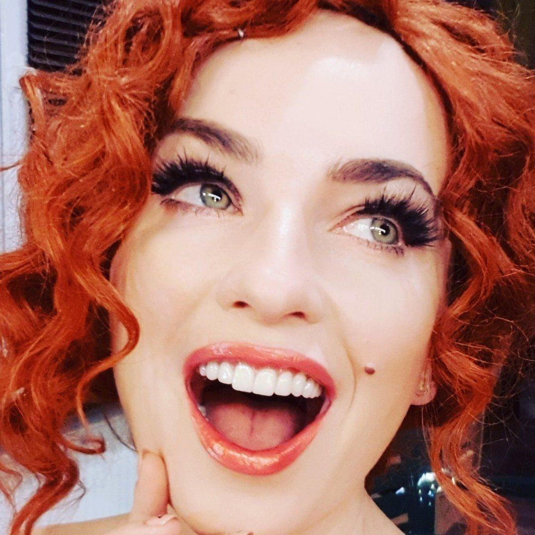 Виктория Булитко (Певица, актриса, участница Дизель-шоу)