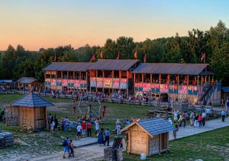 Фестивалі