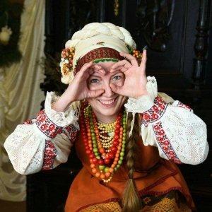Людмила Козаченко (киянка)