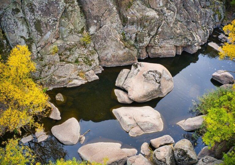 Река Мервовод