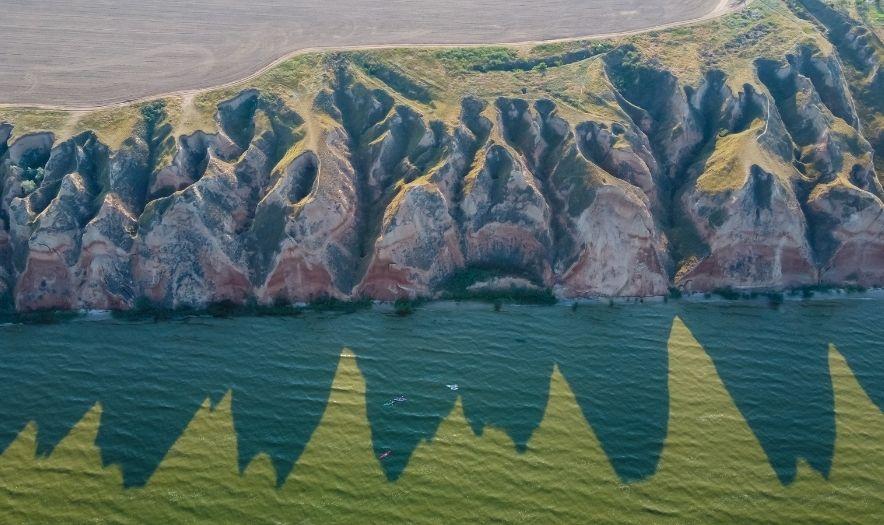 Неизвестный Станиславский каньон