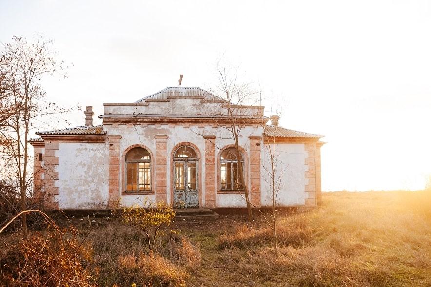 Дом Софии