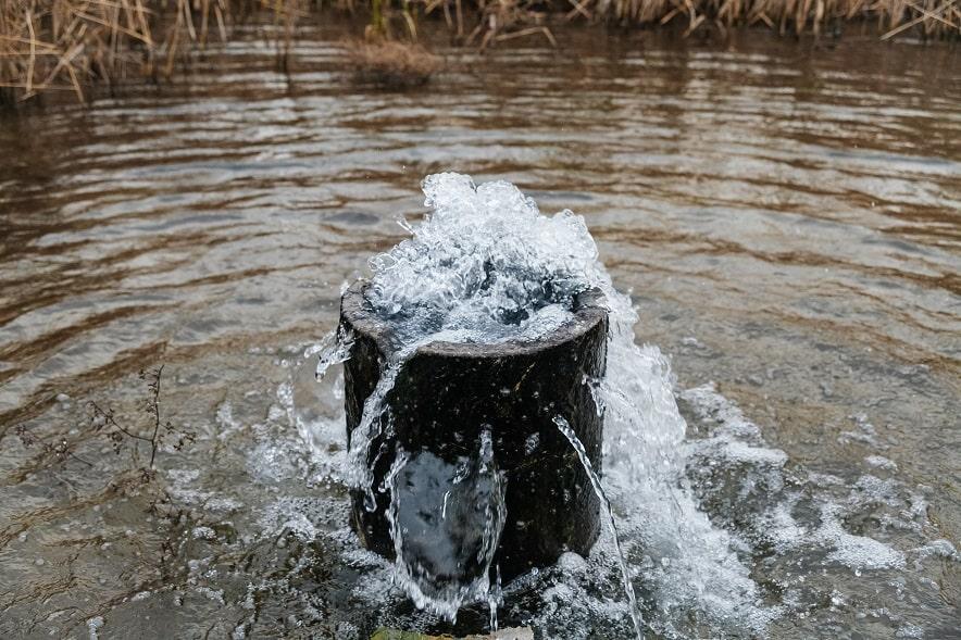 Природная вода