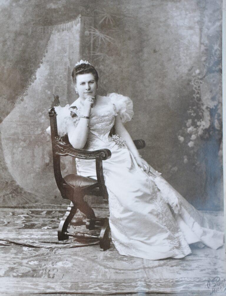 София Богдановна